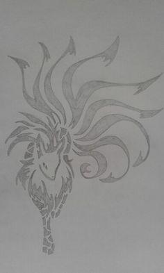 Ninetales ♥