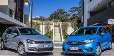 Honda Jazz vs Volkswagen Polo Design, Price and Specification   Honda Release, Review