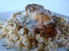 italian crock pot chicken