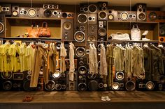 Diesel flagship store, Ginza – Tokyo » Retail Design Blog | All about Malls and Retail | Scoop.it