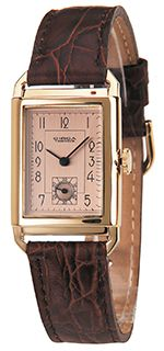 Love this Circa Watch Company vintage-looking beauty!