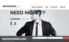 Week of News Review – Thousands Per Week?