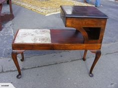 VINTAGE CHATTER SEAT BEECH   Trade Me