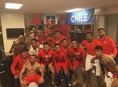 Vamoooos Chili ! #Chili #mexico #medel #copaamerica #fcinternazionale #fcim #inter
