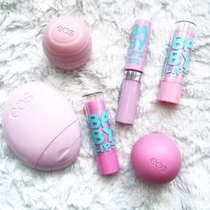Baby Lips ! Yes or no?