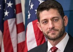 """Paul Ryan, 2015-12-01: what his office called his """"hunting beard"""" that he began growing Saturday at """"deer camp;"""" is first bearded Speaker of the House since 1925   Politics - WISN Home   http://www.wisn.com/politics/paul-ryan-is-first-bearded-speaker-of-the-house-since-1925/36738444"""