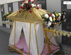 Shahi Palki for Bride