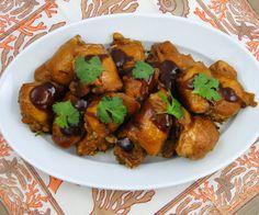 Shoyu Chicken | Sam Choy's Recepie