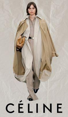 Fashion Gone rouge : Photo Avangard Fashion, Winter Fashion Outfits, Fashion Design, Paris Fashion, Fashion Brands, Celine, Images Instagram, Fashion Gone Rouge, Well Dressed