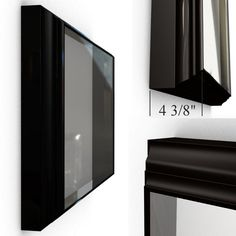 ikea hackers lack tv wall mount without drilling designer tv mounts and more pinterest. Black Bedroom Furniture Sets. Home Design Ideas