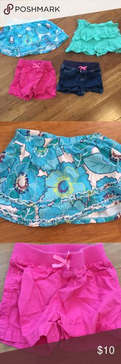Girls 18mo bundle All in good condition Bottoms Skorts