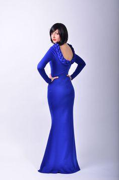 Carina Dress by LauraGalic on Etsy, $169.90 USD