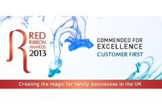 Congratulations to Stevenson Brothers rocking horses who were Commended for Excellence at the 2013 Family Business Awards