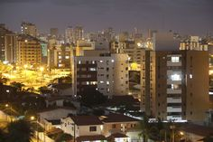 Joao Pessoa, Brazil, #4/50 most violent cities in the world