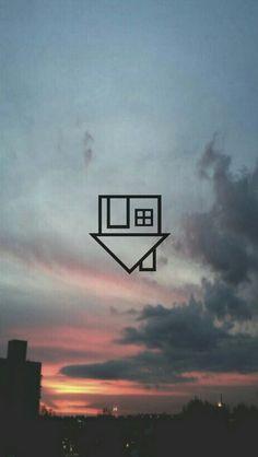 Phone Backgrounds — //The Neighbourhood sunset lockscreens pack