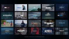 The Titles (Videohive After Effects Templates)