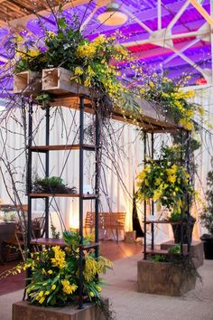 Corporate Events | Bloomsters