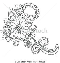 Flower Coloring Books For Adults Plus Download Poppy Flower Coloring