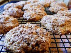 Kid Friendly Breakfast Cookies recipe #breakfast #freezercooking #kids
