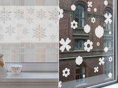 i want these for my windows! #christmasdecor