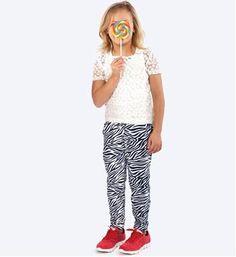 Dress like Flo meisjeskleding - collectie voorjaar/zomer 2015 - shop @ http://www.nummerzestien.eu/kinderkleding/flo/collectie/c6m217.aspx