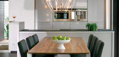 Vitalhaus Esszimmer und Küche