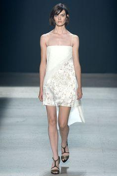 Fashion Week 2014: Narciso Rodriguez