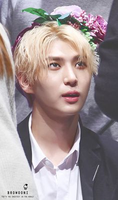 vixx leo chained up gif - Google Search