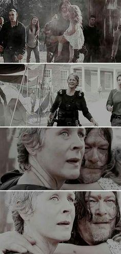 Walking Dead Season 8, Walking Dead Art, Walking Dead Zombies, Judith Grimes, Rick Grimes, Best Tv Series Ever, Best Shows Ever, King Ezekiel, The Walkind Dead