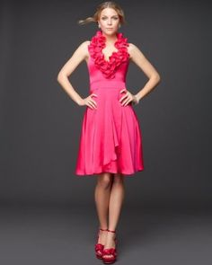 bebe bridesmaid  dress