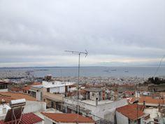 Θεσσαλονίκη (Thessaloniki) in Θεσσαλονίκη, Θεσσαλονίκη