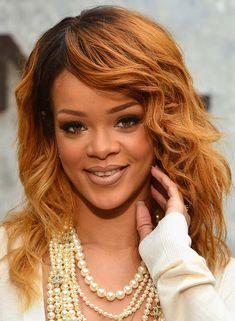50 Best Rihanna Hairstyles