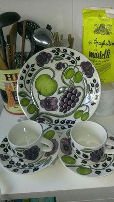 ARABIA Paratiipi Purple