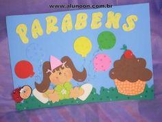 64 ideias de Mural de Aniversário! - Educação Infantil - Aluno On