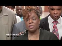 Trial Begins For Savage Accused Of Murdering A Teen For Air Jordans - YouTube
