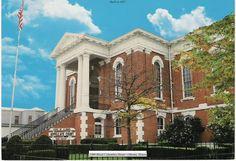State of Illinois Appellate Courthouse, Ottawa, Illinois