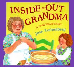 Cover image for Inside-out grandma