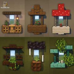 Minecraft Cottage, Easy Minecraft Houses, Minecraft House Tutorials, Minecraft Room, Minecraft Plans, Minecraft House Designs, Amazing Minecraft, Minecraft Tutorial, Minecraft Blueprints