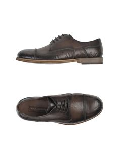 Dolce & Gabbana Laced Shoes - Men Dolce & Gabbana Laced Shoes online on YOOX Peru