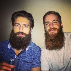 "federicobucci:  ""#beard #beardman #craftbeard #craftbeardporn #beardporn #beardmen #bearded #beardedman #beardedmen #gingerbeard #megabeard #bigbeard #mustache #megamustache #mustacheporn #westerosbeard #westerosbeardproducts #handmadeproducts..."