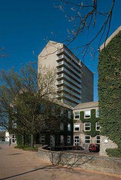 The University of Aarhus C.F. Møller