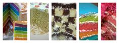 Flavors Veena's Art of Cakes 3