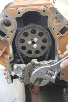 Vortec 4.8/5.3/6.0 Wiring Harness Info hot rods