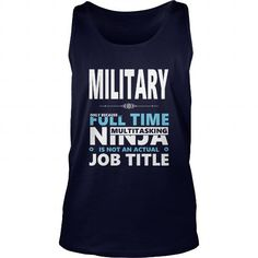 Military JOBS 5 TSHIRT GUYS LADIE YOUTH TEE HOODIES SWEAT SHIRT VNECK UNISEX
