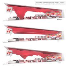 Exhibit Design by Patrick Kelly at Coroflot.com