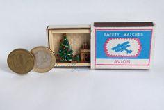 Matchbox ♡ ♡ Christmas