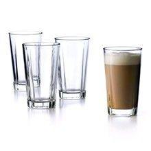 Grand Cru Cafeglass, 4-Pakk. Trenger flere
