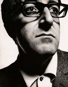 Peter Sellers CBE // Richard Henry Sellers (1925-1980)