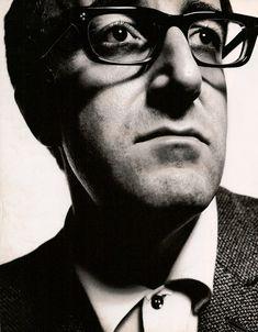 Peter Sellers CBE // Richard Henry Sellers (1925-1980)
