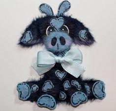 Baby Boy Giraffe Tear Bear Paper Piecing~AMDesigns~Scrapbooking #AMDesigns